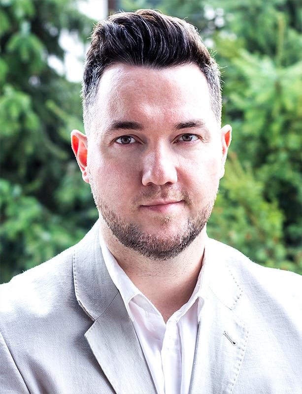 Daniel Dörrer
