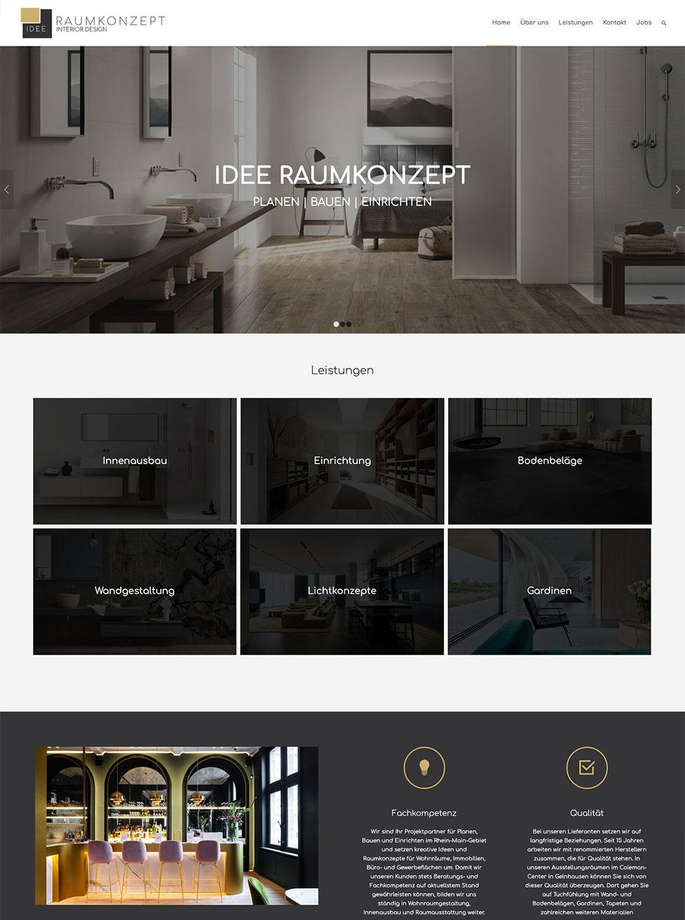 IDEE RAUMKONZEPT KS GmbH