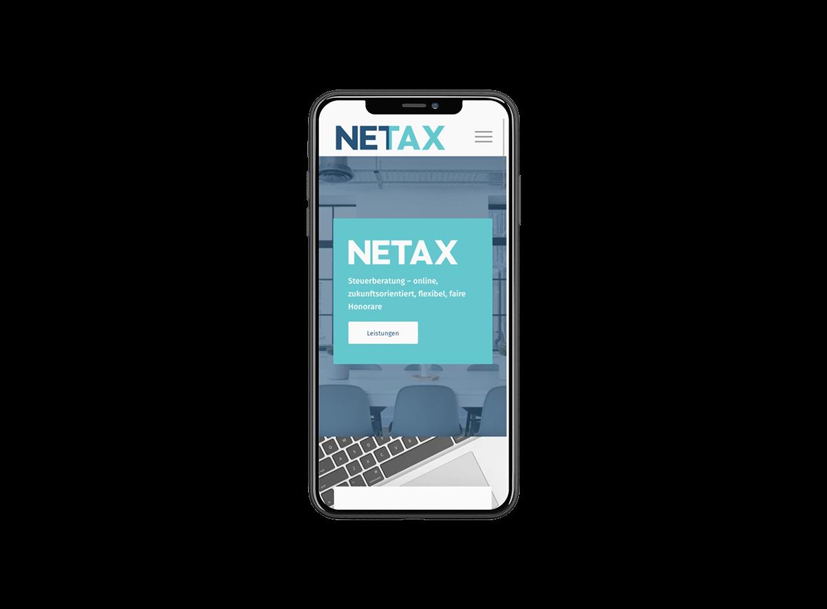 Webdesign Steuerberater